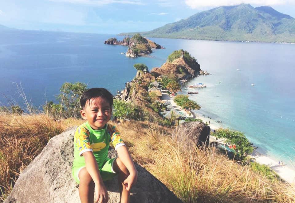 samawan little traveler