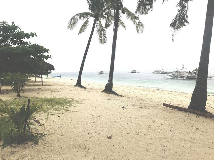 How to get to Malapascua Island
